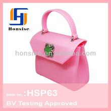 wholesale designer brand silicone purses and handbags ladies' fashion woman bags 2013