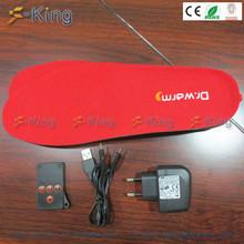 Wholesale winter equipment heated sole wireless HI-W3R-8677