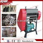 automatic waste wire stripper,cable wire stripping machine,scrap wire stripping machine