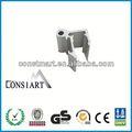 2014 venda quente canal de alumínio perfil