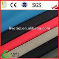 algodão de nylon spandex do estiramento respirável windproof tecido