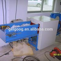 Pearl Cotton Ball Machine|Ball Fiber Machine|Cotton Ball Making Machine for Filling Pillow