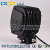 Good cooling work light 12v 24v led auto light for truck 4x4