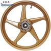 BM2013111115 Magnesium die casting magnesium, motorcycle wheels, die casting parts