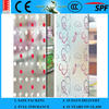 3-19mm Decorative Partition Walls Glass