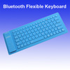 silicone bluetooth keyboard for samsung galaxy mega 6.3/5.8