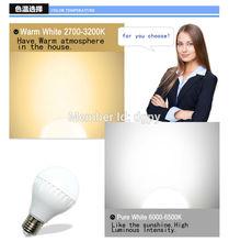 Favorites Compare 2014Most cost-effective 12W 7w E27 LED bulb lamp