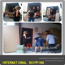 canada alibaba express service cargo ship for sale
