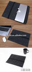 Felt Laptop Pouch Bag Tablet Sleeve Case