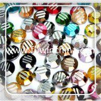 Samples free!Yiwu Selling pabrik tiang lampu jalan-pju octagonal dan bulat with rhinestone wholesale