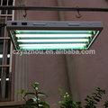 Sistema de Luz para el Cultivado de Hidroponía/T5 accesorio de iluminación fluorescente