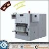 QC-750 Automatic flat-bed paper sheet metal hole punch machine creasing die cutting machine