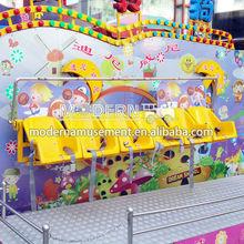 Mini Miami amusement park games factory