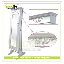 mirror cabinet door hinge free standing or over the door,wall mount,China wholesale