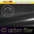 자동차 스티커 디자인 4D 탄소 섬유 핫 섹스 필름 공기 무료 배출