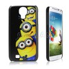 3D printing Despicable me 2 hard case for Samsung galaxy s 4