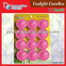9014-5 halloween ornament tealight candle