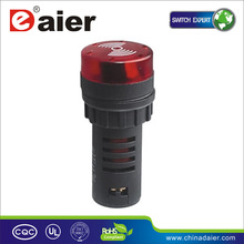 buzzer with indicator AD16-22SM