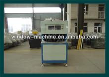 CNC Corner Cleaner Machine/Plastic Window Door Machine/Plastic CNC Machine