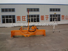 agriculture Farm machinery agriculture grader 2.5-3.5 m Laser Land Leveling for tractor