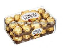 Peanut chocolate