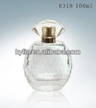 glass perfum