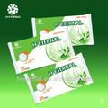 productos de aloe vera toallitas húmedas de limpieza