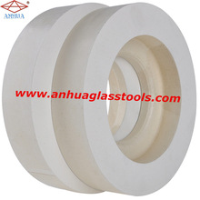 ANHUA Cerium oxide polishing wheel X5000 - Can be replaced RBM X5000