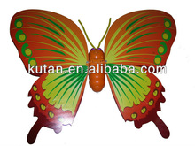 flapping betterfly wings for kid party decoration