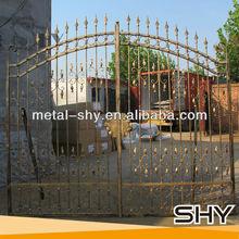 Iron Gate/Iron Fancy Gates