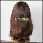 Jewish kosher human hair wigs