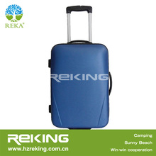 ABS+PC Film Plastic Protective Cover president Luggage