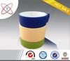 One side hot melt glue tape(masking tape)