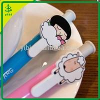 KD-Y001 New cartoon colorful pen