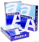 A 4 Copy Paper Double A