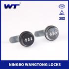 9503 3 digit combination lock/ out door lock for furniture