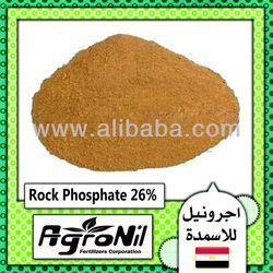 AgroNil - Rock Phosphate 26%