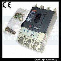Circuit breakers mccb