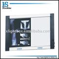 hot vente negatoscope conduit machine à rayons x