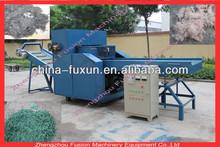 PVC pipe cutting machine/non-weave cloth crushing machine/carpet crusher