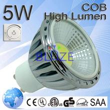 cob led lamp lighting gu10 mr16 e11 e12 e14 e27 12v 5w