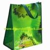 laminated pp woven bag seller shopper bag wholesale