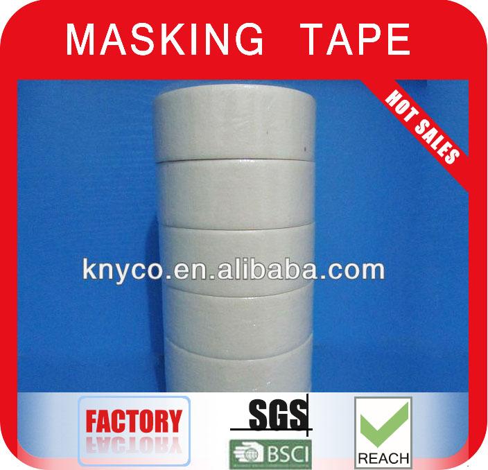 China manufacturer cheap decorative masking tape