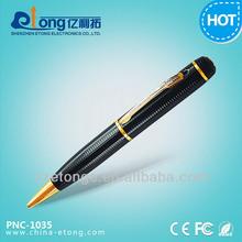 720P HD Pen IP Camera/Mini Camera Pen/DVR Pen