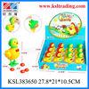 plastic toy chicken wind up