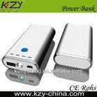 genuine manufacturer real 4400mah capacity power bank case