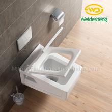 wall hung urinal toilet bowl parts wall hanging closet K18