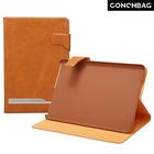 Flip leather smart case for ipad mini