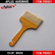 excellent flat brush