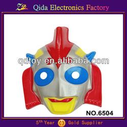 customed handmade halloween masks